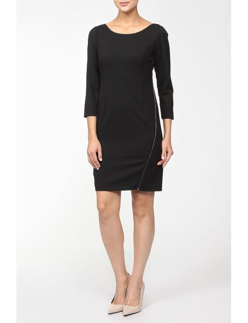 Bgn   Женское Чёрное Платье