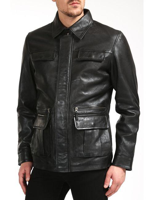 Helium | Мужская Черный Куртка