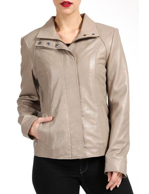 Helium | Женская Серая Куртка