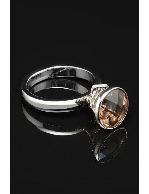 Bliss | Женское Серебряное Кольцо