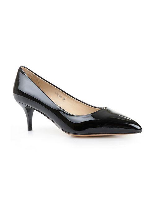 REJOIS | Женские Чёрные Туфли