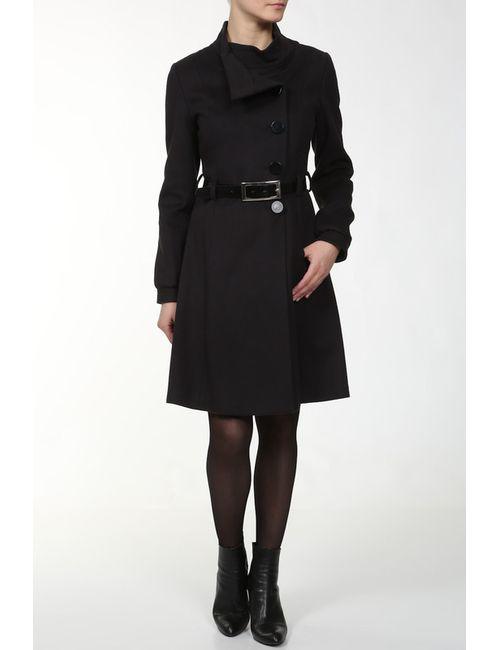 Frizman | Женское Чёрное Пальто