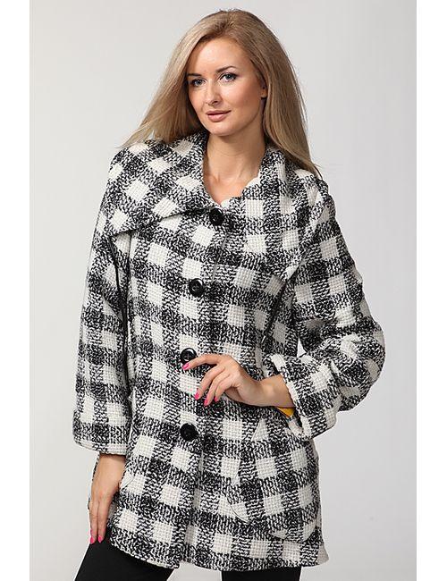 Liksty | Женское Белое Пальто