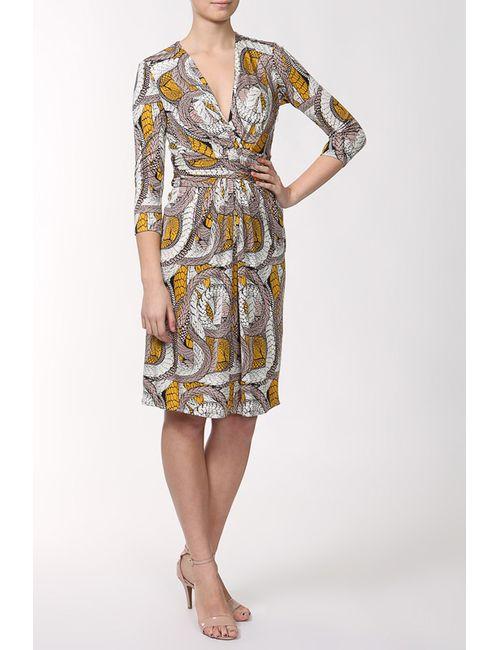 Issa London | Женское Коричневое Платье