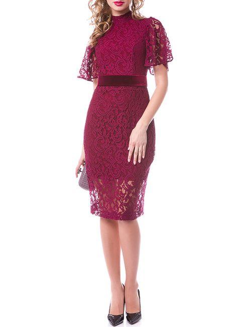 OKS | Женское Красное Платье