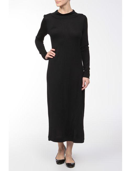 Hanro | Женское Чёрное Платье