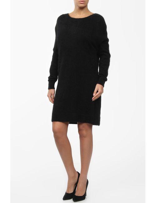 Saint Laurent | Женское Черный Платье