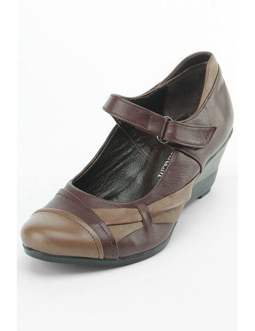 DAKKEM | Женские Многоцветные Туфли