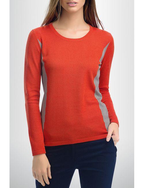 PELICAN | Женский Красный Джемпер