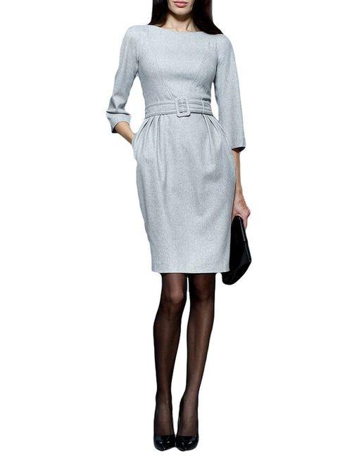 BGL | Женское Серое Платье