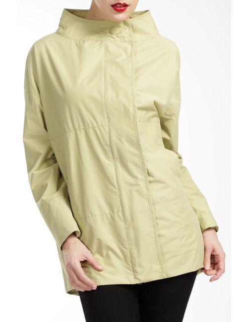 FINSIDE | Женская Жёлтая Куртка
