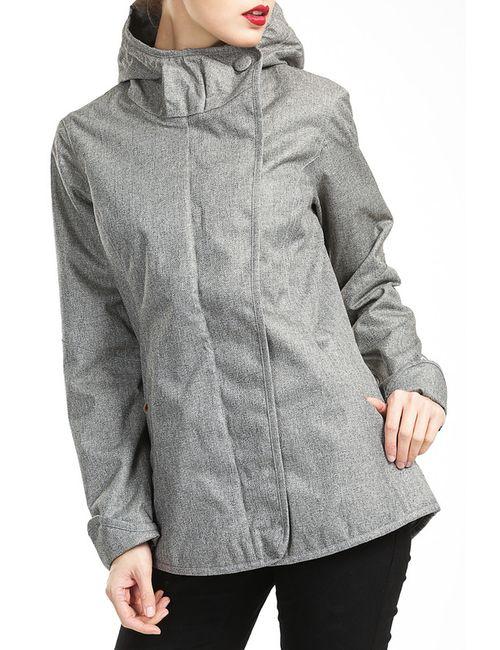 FINSIDE | Женская Серая Куртка