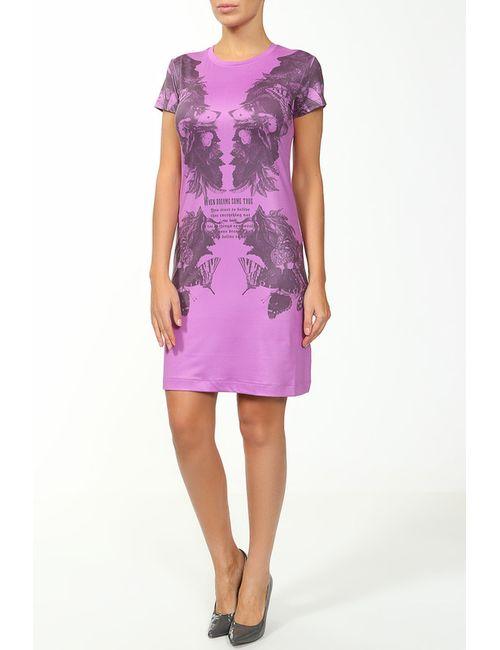 Cool Air | Женское Фиолетовое Платье