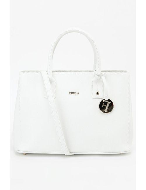 Furla | Женская Белая Сумка