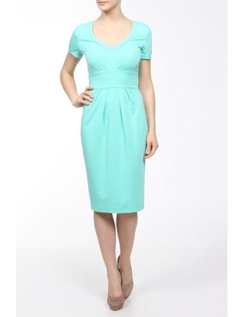 Giulia Rossi | Женское Зелёное Платье
