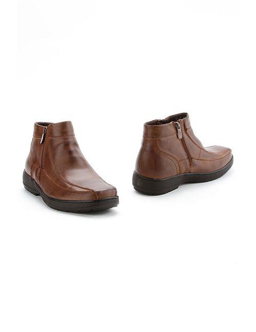 Nobbaro | Мужские Коричневые Ботинки