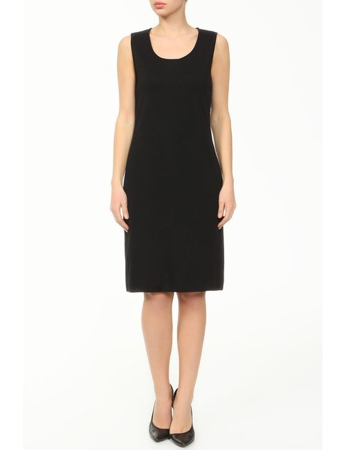 Rosanna Pellegrini | Женское Чёрное Платье