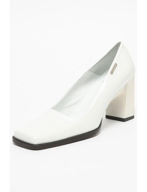 Nando Muzi | Женские Белые Туфли