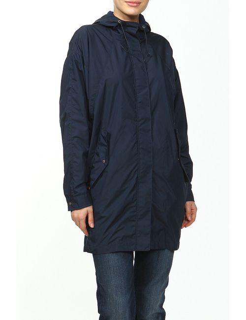 Lacoste | Женская Синяя Куртка