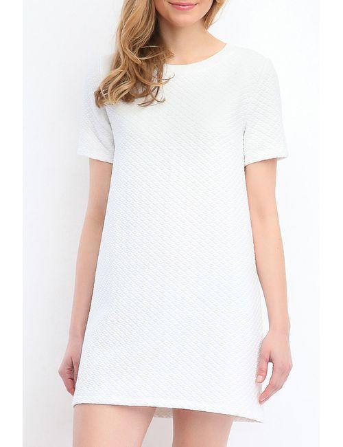 Troll | Женское Белое Платье
