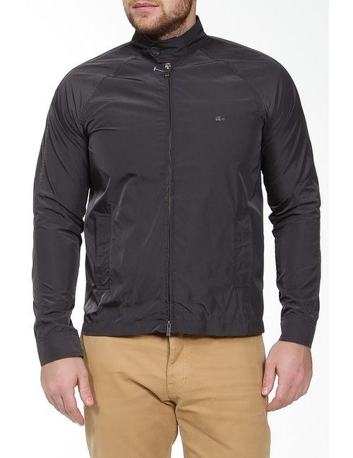 Lacoste | Мужская Серая Куртка