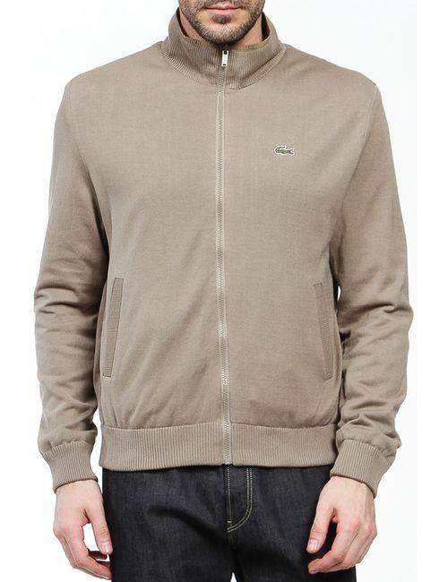 Lacoste | Мужская Бежевая Куртка