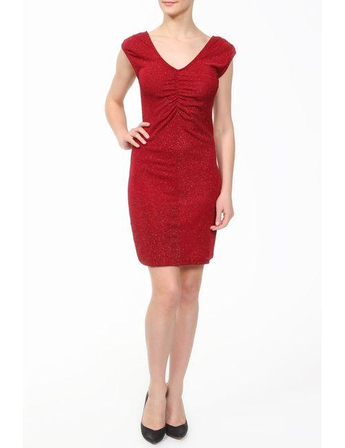 Mondigo | Женское Красное Платье
