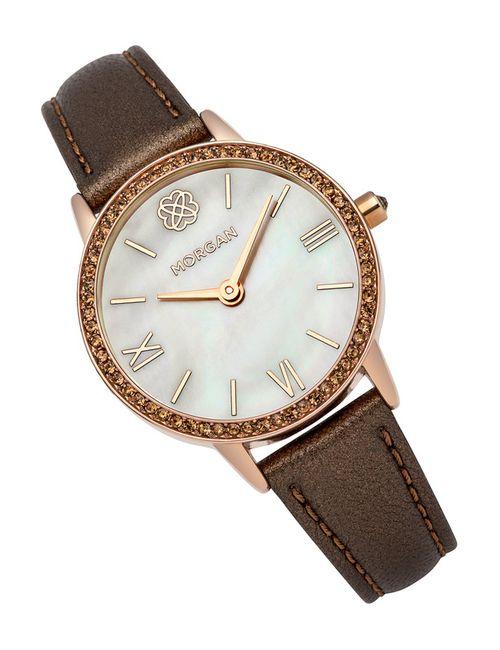 Morgan | Женские Золотые Часы Наручные