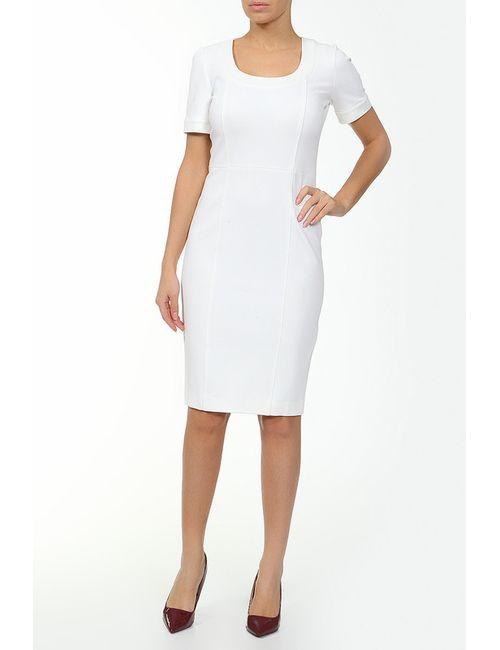 Gucci | Женское Белое Платье