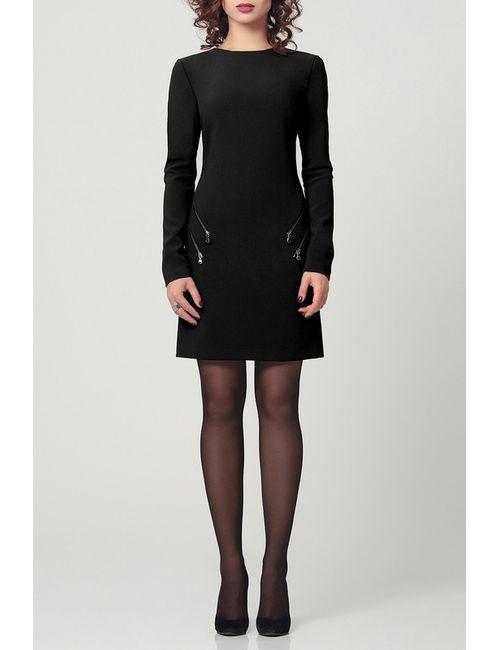 PRIO   Женское Чёрное Платье