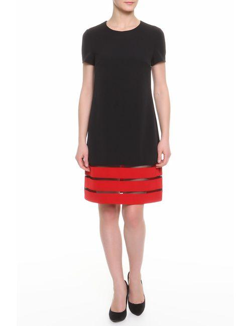 Krisna | Женское Черный Платье