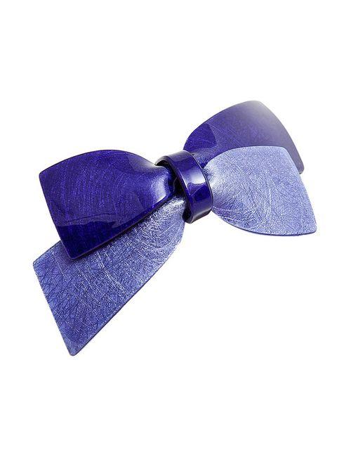 Asavi Jewel   Женская Фиолетовая Заколка