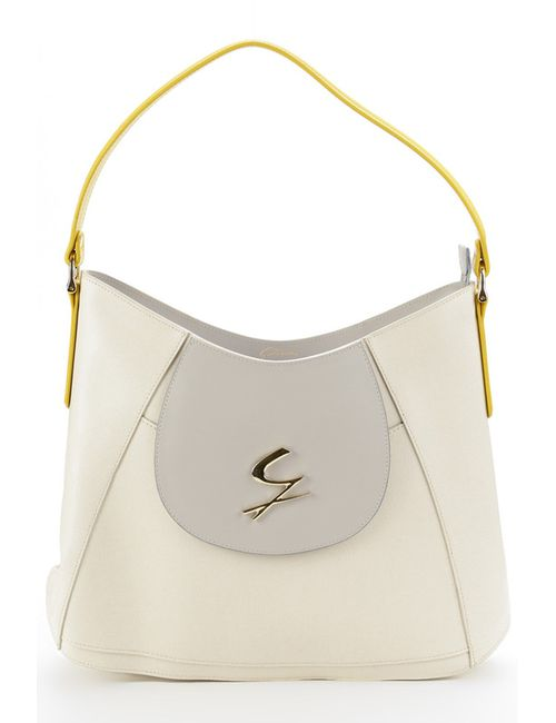 Gattinoni | Женская Жёлтая Сумка