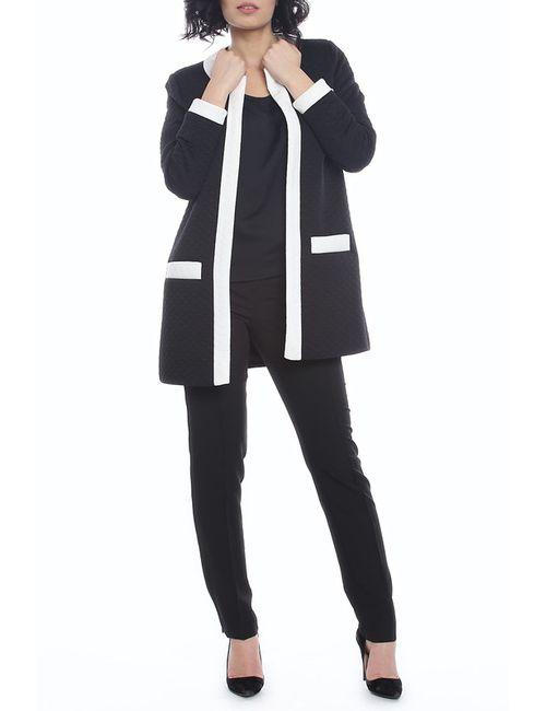 Emma Monti | Женское Черный Пальто