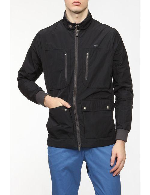 Lacoste | Мужская Черный Куртка