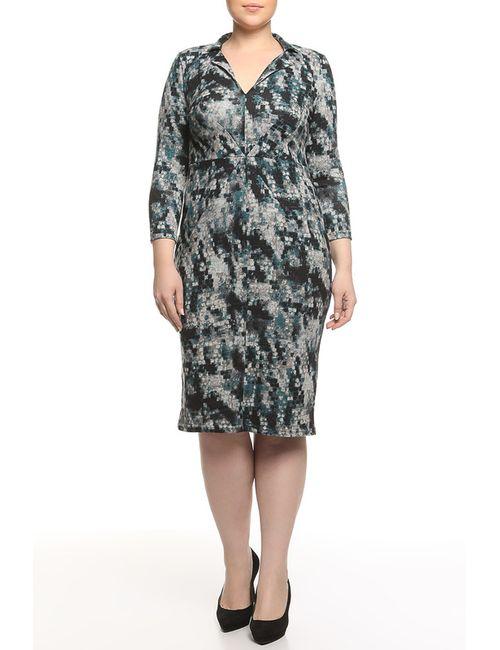 BMBL VIRSAVIYA | Женское Платье