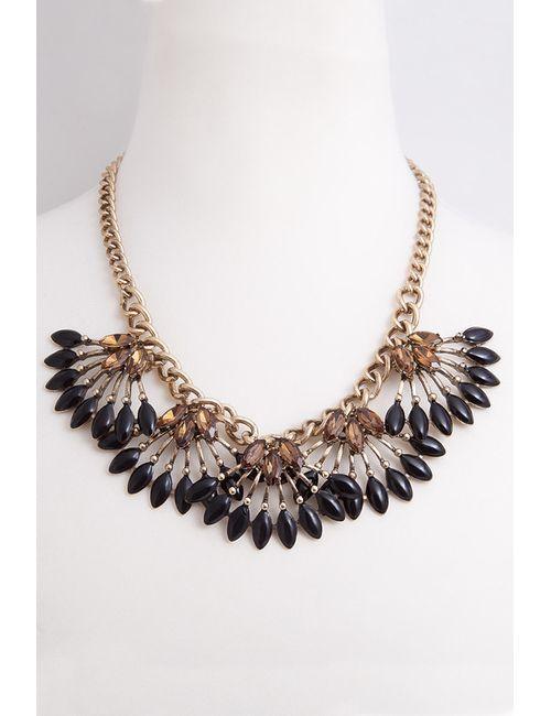 Asavi Jewel | Женское Золотое Колье