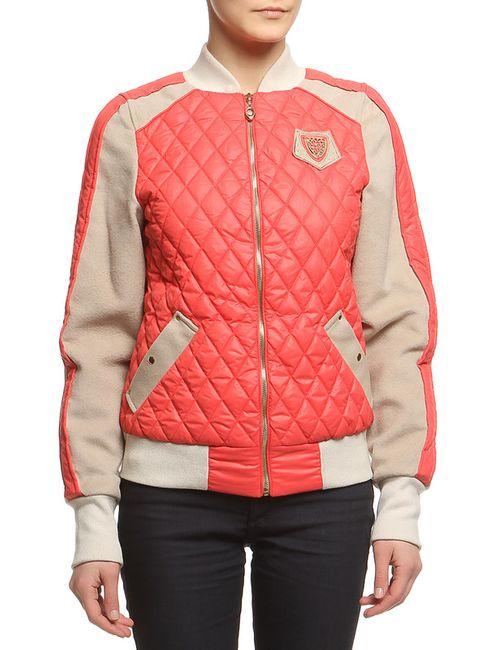 Grand Style | Женская Бежевая Куртка