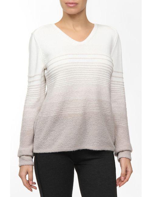 Olsen | Женский Белый Пуловер