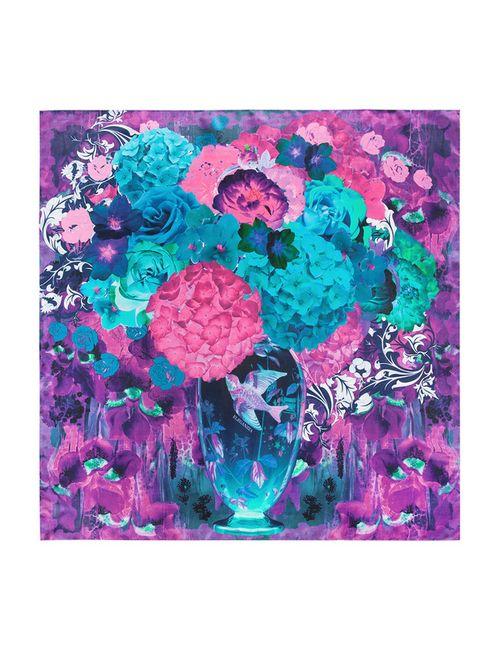 Eleganzza | Женский Розовый Платок