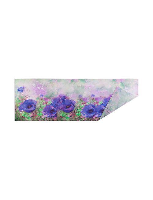Eleganzza | Женский Фиолетовый Палантин