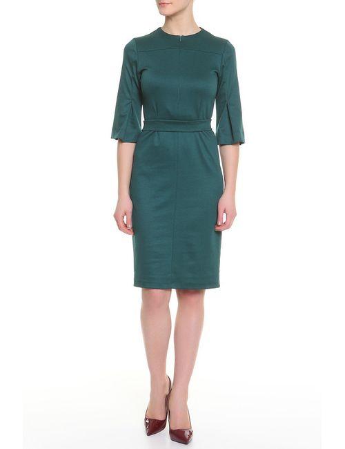 Alina Assi | Женское Зелёное Платье