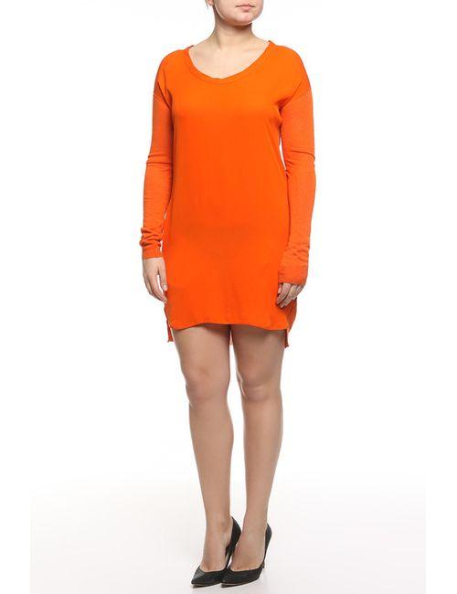 Stella Mccartney | Женское Оранжевое Платье