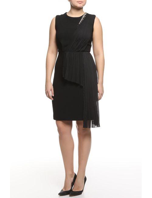 J. Mendel | Женское Чёрное Платье