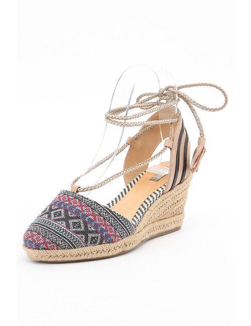 SCHUTZ | Женские Многоцветные Туфли