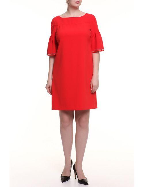 Maria Grazia Severi   Женское Красное Платье
