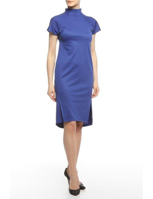 Alina Assi | Женское Фиолетовое Платье Ципао