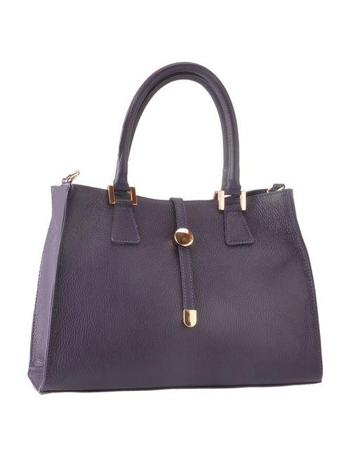 Classe Regina | Женская Фиолетовая Сумка