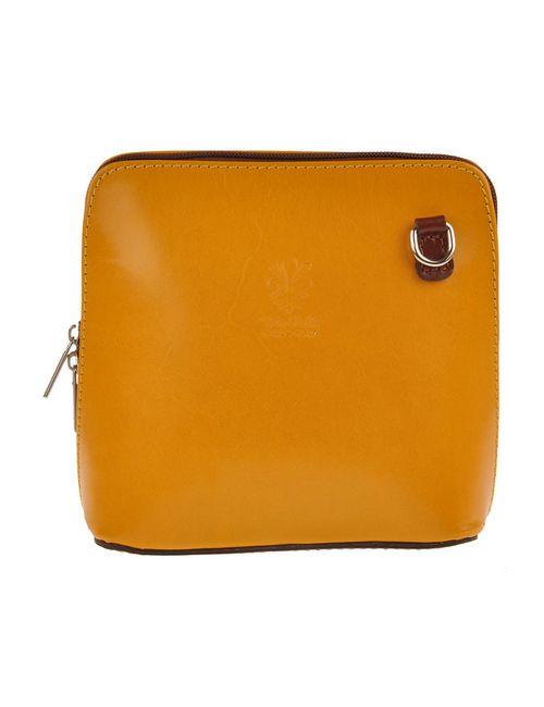 Classe Regina | Женская Оранжевая Сумка
