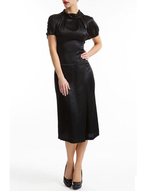 Didier Parakian | Женское Черный Платье